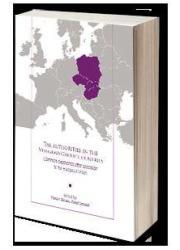 Tax authorities in the Visegrad - okładka książki