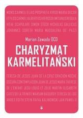 Charyzmat Karmelitański - okładka książki
