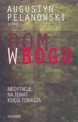 Dom w Bogu - okładka książki