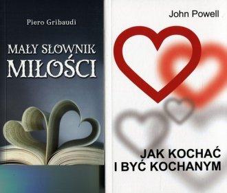 Jak kochać i być kochanym / Mały - okładka książki