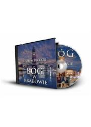 Muzyka i piosenki z filmu Bóg w - okładka płyty