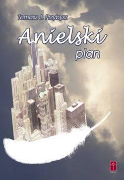 Anielski plan - okładka książki