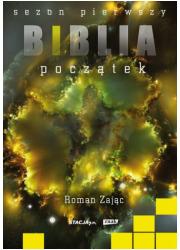 Biblia. Początek - okładka książki