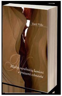 Między moralnością kamieni a prawami - okładka książki