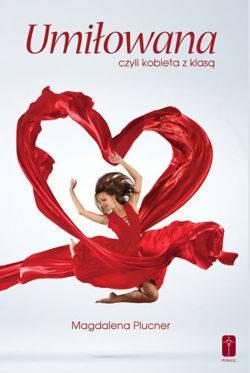 Umiłowana, czyli kobieta z klasą - okładka książki