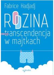 Rodzina czyli transcendencja w - okładka książki