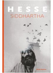 Siddhartha - okładka książki