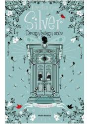Silver. Druga księga snów - okładka książki