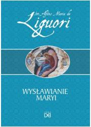 Wysławianie Maryi - okładka książki