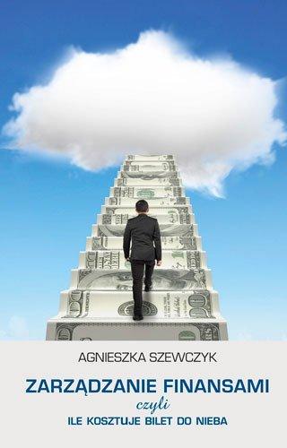 Zarządzanie finansami, czyli ile - okładka książki
