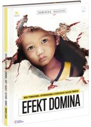 Efekt Domina - okładka książki