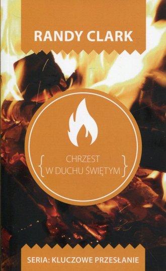 Chrzest w Duchu Świętym - okładka książki