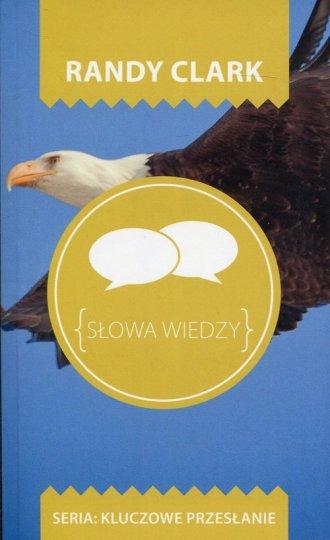 Słowa wiedzy - okładka książki