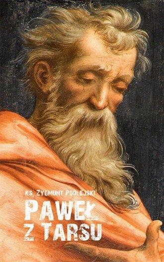 Paweł z Tarsu - okładka książki