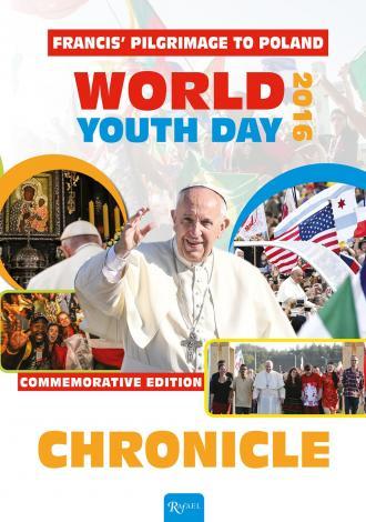 Chronicle. Francis Pilgrimage to - okładka książki