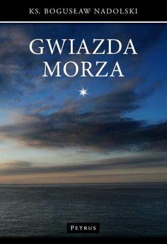 Gwiazda morza - okładka książki