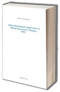 Siedem psalmów pokutnych z rękopisu - okładka książki