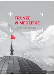Frunze w meczecie - okładka książki