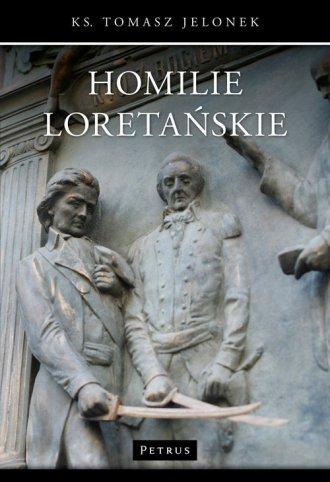 Homilie Loretańskie (6) - okładka książki