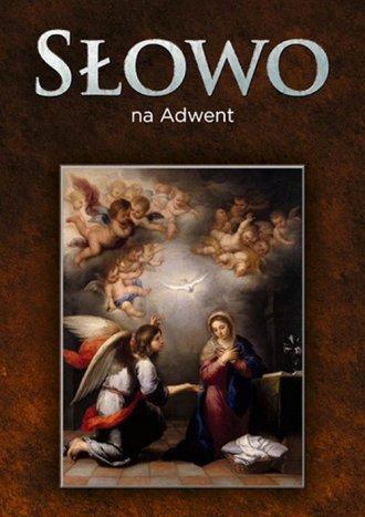 Słowo na Adwent - okładka książki