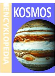 Mini Encyklopedia. Kosmos - okładka książki