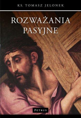 Rozważania pasyjne - okładka książki