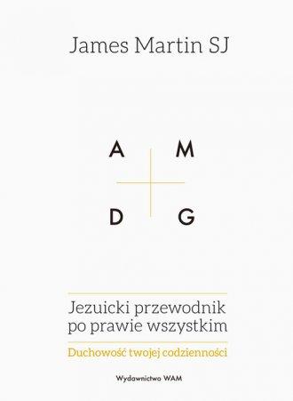 Jezuicki przewodnik po prawie wszystkim. - okładka książki