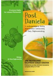 Post Daniela - okładka książki