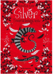 Silver. Trzecia księga snów - okładka książki