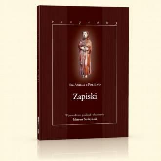 Zapiski - okładka książki