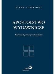 Apostolstwo wydawnicze - okładka książki