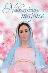 Nabożeństwo majowe - okładka książki