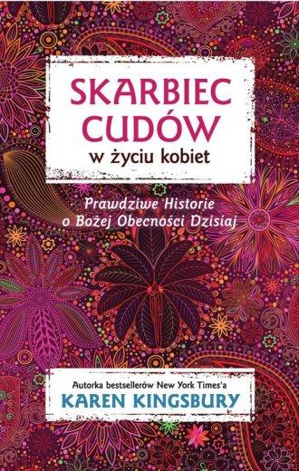 Skarbiec cudów w życiu kobiet - okładka książki