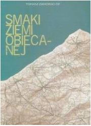Smaki ziemi obiecanej (+ CD) - okładka książki