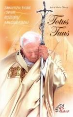 Totus Tuus - okładka książki