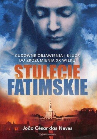 Stulecie Fatimskie - okładka książki