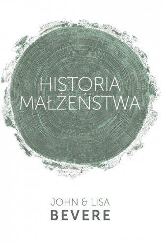 Historia Małżeństwa - okładka książki