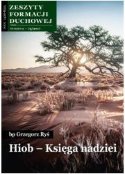 Zeszyty Formacji Duchowej nr 75. - okładka książki