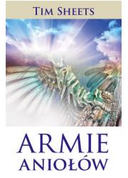 Armie aniołów - okładka książki