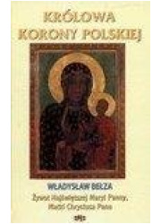 Królowa Korony Polskiej - okładka książki