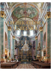 Archikatedra lubelska - okładka książki
