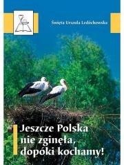 Jeszcze Polska nie zginęła, dopóki - okładka książki