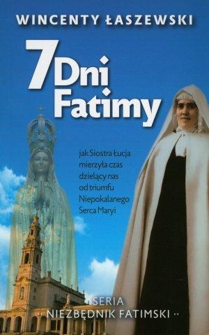 Niezbędnik Fatimski. 7 dni Fatimy - okładka książki