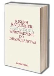 Opera Omnia. Tom IV. Wprowadzenie - okładka książki