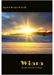 Wiara. Skarb ukryty w Bogu - okładka książki