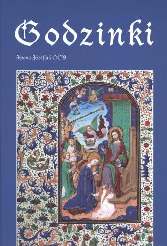 Godzinki - okładka książki