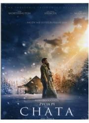 Chata (DVD) - okładka filmu