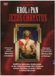 Oratorium Król i Pan Jezus Chrystus - okładka filmu