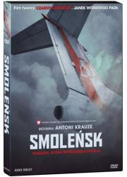 Smoleńsk - okładka filmu