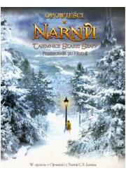Opowieści z Narnii. Tajemnice starej - okładka książki
